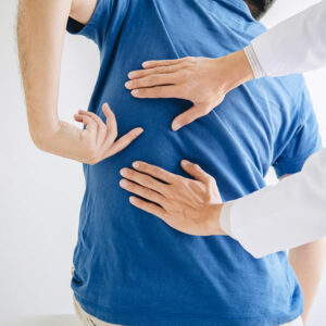 chiropractic treatment after accident